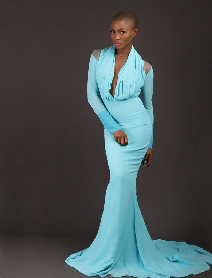 Wana Sambo Resort 2015 Modern Elegance Collection - Bellanaija - April2015015