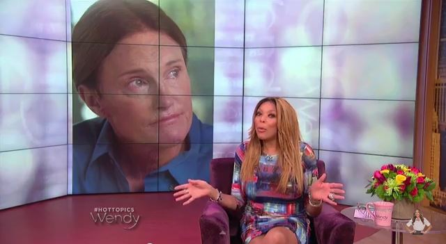 Wendy Williams on Bruce Jenner Interview