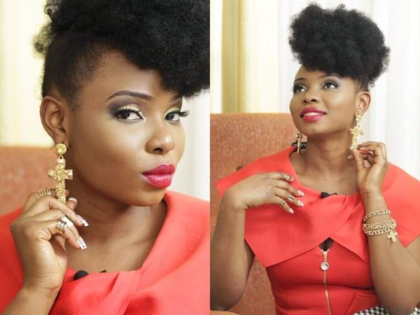 Yemi Alade for Bland2Glam Accessories - Bellanaija - April2015012