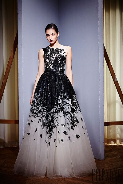 Zuhair Murad Fall Winter Ready to Wear 2015 2016 Collection - BellaNaija - April2015