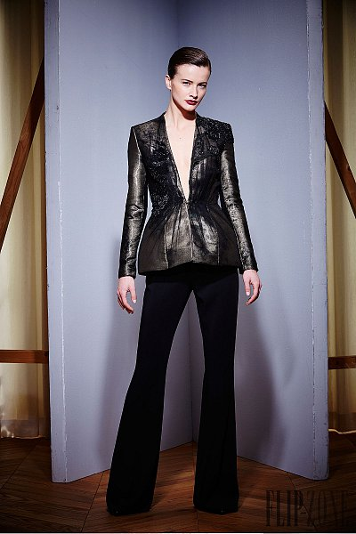 Zuhair Murad Fall Winter Ready to Wear 2015 2016 Collection - BellaNaija - April2015001
