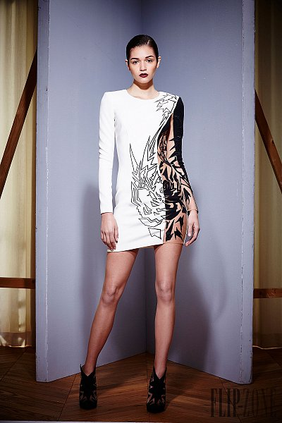Zuhair Murad Fall Winter Ready to Wear 2015 2016 Collection - BellaNaija - April20150011