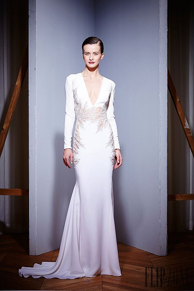 Zuhair Murad Fall Winter Ready to Wear 2015 2016 Collection - BellaNaija - April20150012