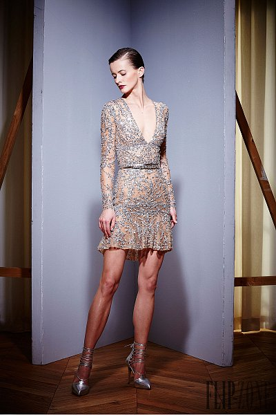 Zuhair Murad Fall Winter Ready to Wear 2015 2016 Collection - BellaNaija - April20150014