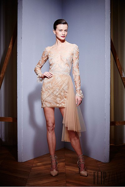 Zuhair Murad Fall Winter Ready to Wear 2015 2016 Collection - BellaNaija - April20150015