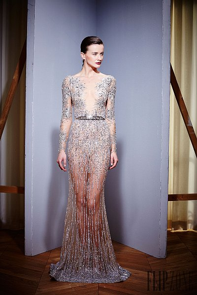 Zuhair Murad Fall Winter Ready to Wear 2015 2016 Collection - BellaNaija - April20150016