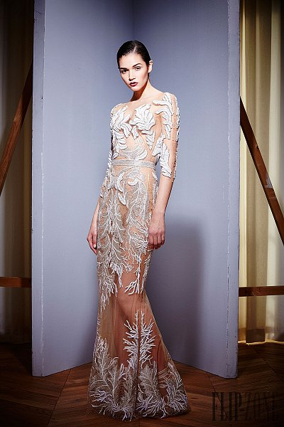 Zuhair Murad Fall Winter Ready to Wear 2015 2016 Collection - BellaNaija - April20150017
