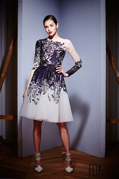 Zuhair Murad Fall Winter Ready to Wear 2015 2016 Collection - BellaNaija - April20150018