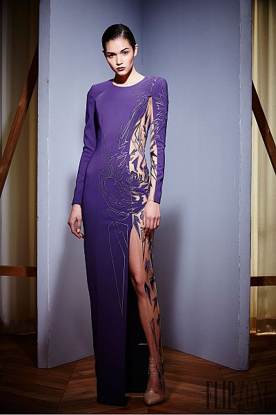 Zuhair Murad Fall Winter Ready to Wear 2015 2016 Collection - BellaNaija - April20150019