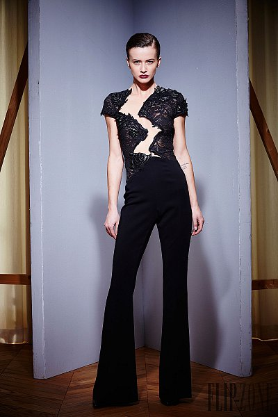 Zuhair Murad Fall Winter Ready to Wear 2015 2016 Collection - BellaNaija - April2015002