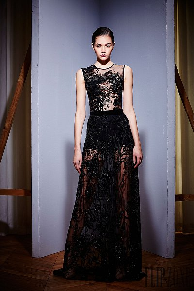 Zuhair Murad Fall Winter Ready to Wear 2015 2016 Collection - BellaNaija - April20150021