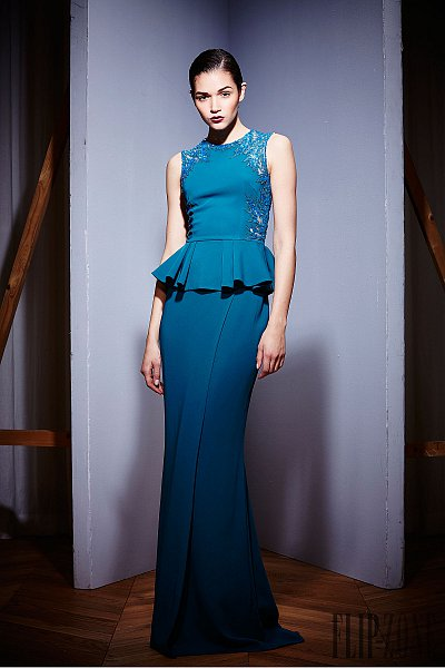 Zuhair Murad Fall Winter Ready to Wear 2015 2016 Collection - BellaNaija - April20150022