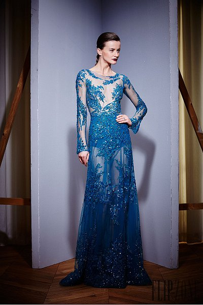Zuhair Murad Fall Winter Ready to Wear 2015 2016 Collection - BellaNaija - April20150023