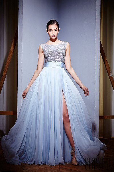 Zuhair Murad Fall Winter Ready to Wear 2015 2016 Collection - BellaNaija - April20150025