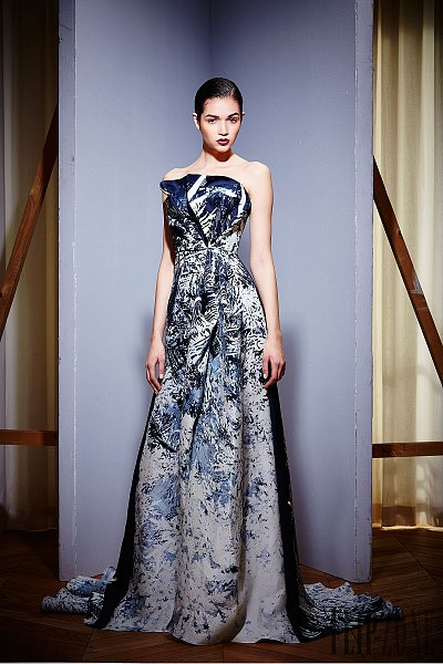Zuhair Murad Fall Winter Ready to Wear 2015 2016 Collection - BellaNaija - April20150028