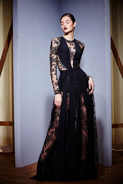 Zuhair Murad Fall Winter Ready to Wear 2015 2016 Collection - BellaNaija - April2015003