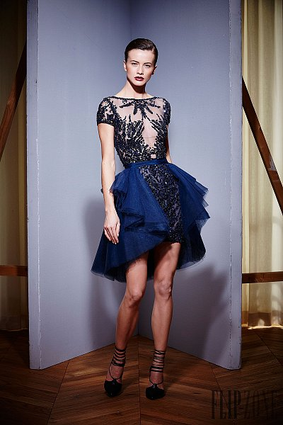 Zuhair Murad Fall Winter Ready to Wear 2015 2016 Collection - BellaNaija - April20150030