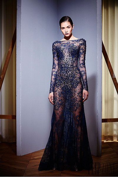 Zuhair Murad Fall Winter Ready to Wear 2015 2016 Collection - BellaNaija - April20150032