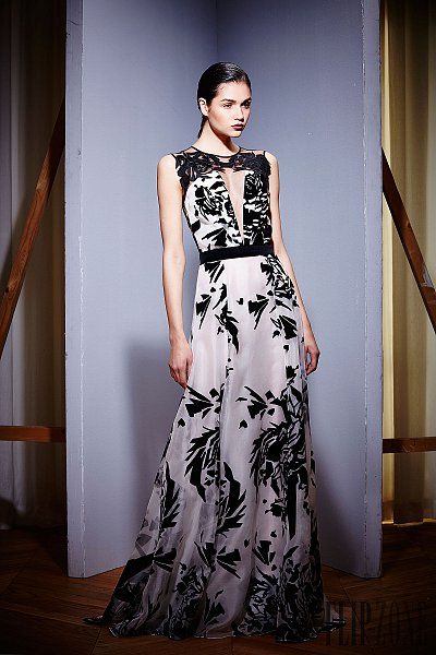 Zuhair Murad Fall Winter Ready to Wear 2015 2016 Collection - BellaNaija - April20150033