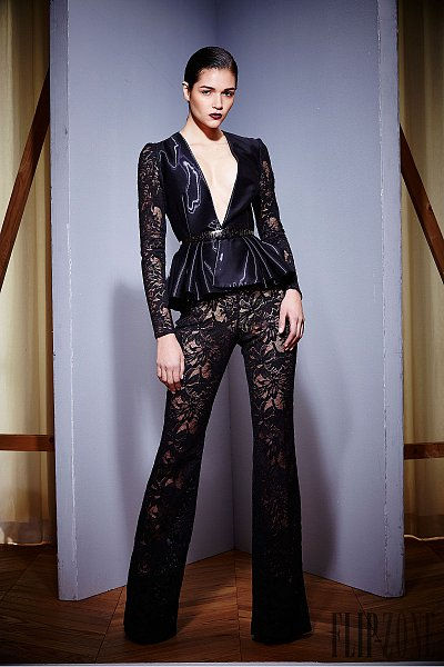 Zuhair Murad Fall Winter Ready to Wear 2015 2016 Collection - BellaNaija - April20150034