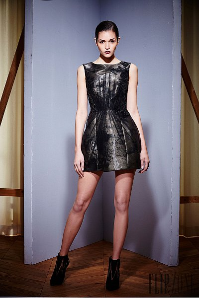 Zuhair Murad Fall Winter Ready to Wear 2015 2016 Collection - BellaNaija - April20150037