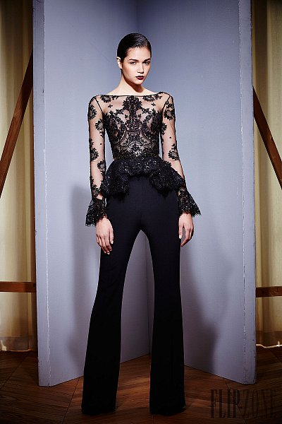 Zuhair Murad Fall Winter Ready to Wear 2015 2016 Collection - BellaNaija - April2015004