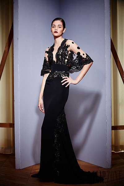 Zuhair Murad Fall Winter Ready to Wear 2015 2016 Collection - BellaNaija - April2015005