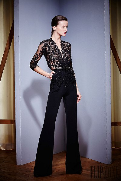 Zuhair Murad Fall Winter Ready to Wear 2015 2016 Collection - BellaNaija - April2015006