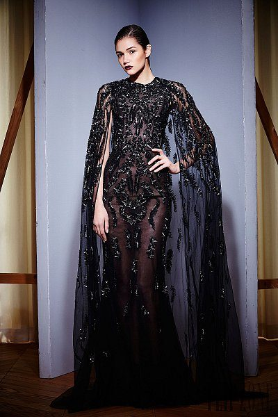 Zuhair Murad Fall Winter Ready to Wear 2015 2016 Collection - BellaNaija - April2015007