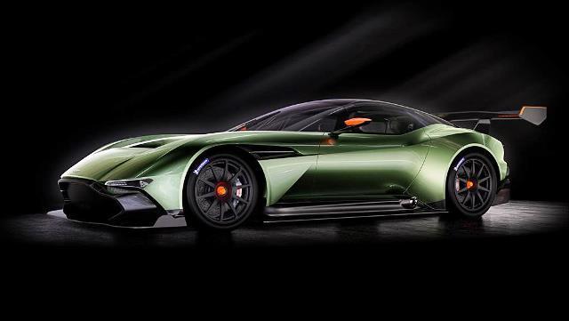 aston martin vulcan_01 - Super Fast Cars