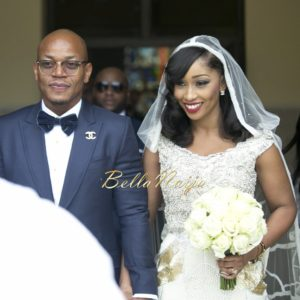 ewemade bode-banjoko wedding on bellanaija
