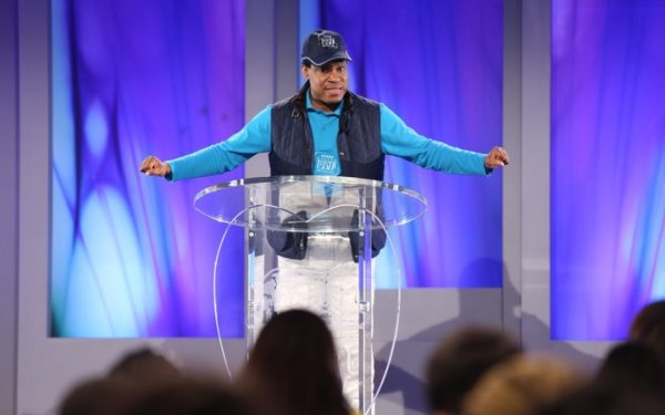 pastor Chris 2