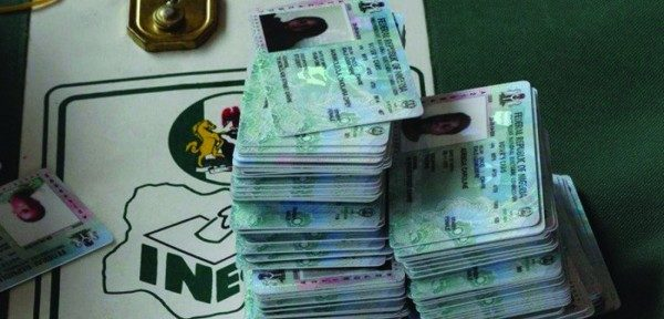 INEC to Recall Uncollected PVCs by February 8 | BellaNaija