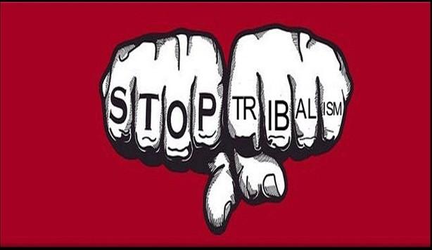 stop tribalism