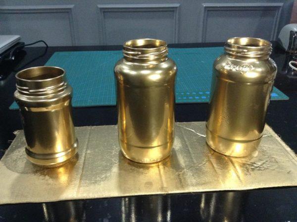 upcycled vase 2