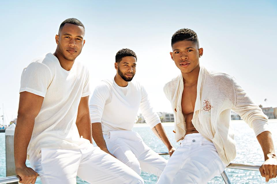 who is jamal from empire dating in real life It appears there be a love connection between empire star bryshere gray, also know as yazz the greatest, and love & hip hop: new york star jhonni blaze.