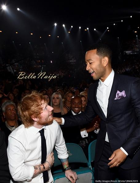 Ed Sheeran & John Legend