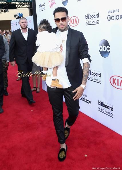 Chris Brown & Royalry