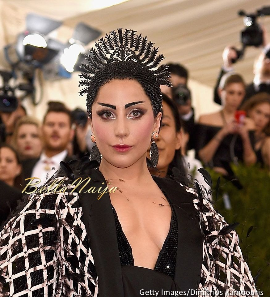 2015 Met Gala - Bellanaija - May2015002_001