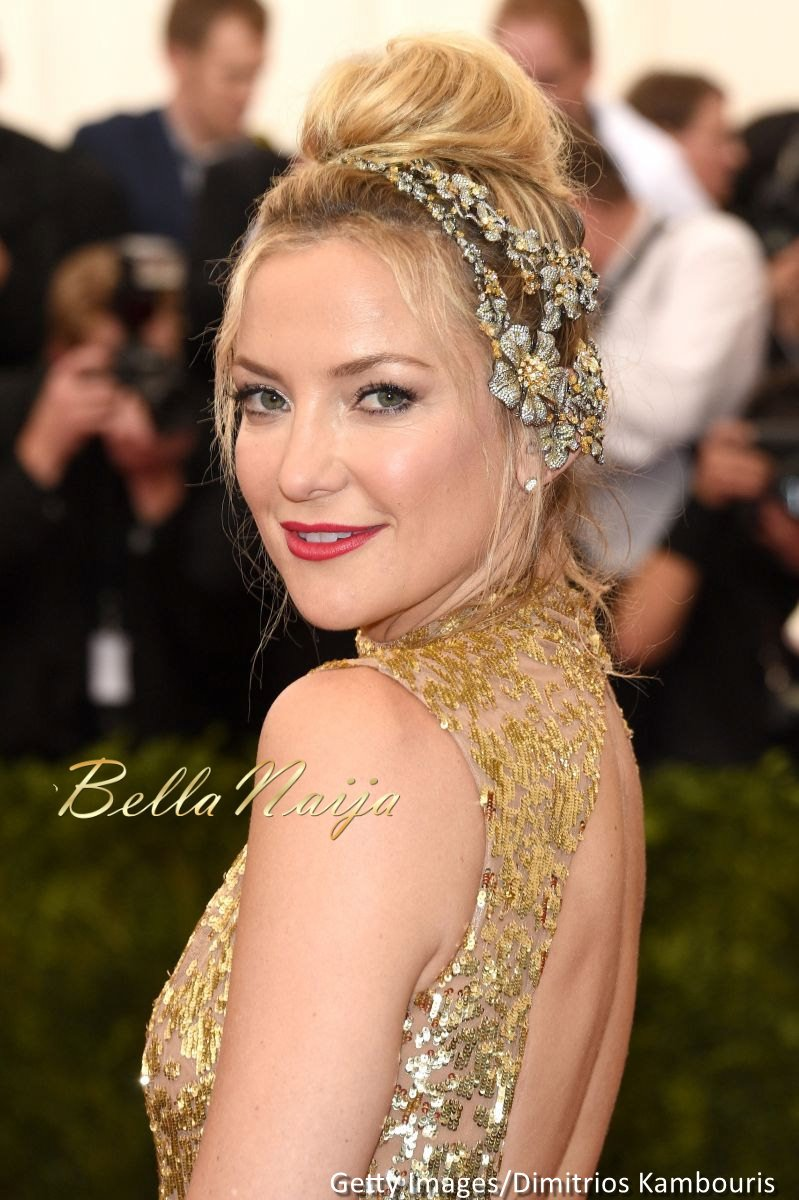 2015 Met Gala - Bellanaija - May2015005