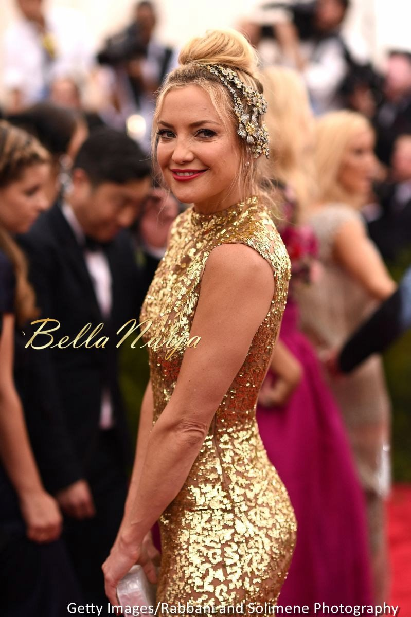 2015 Met Gala - Bellanaija - May2015007