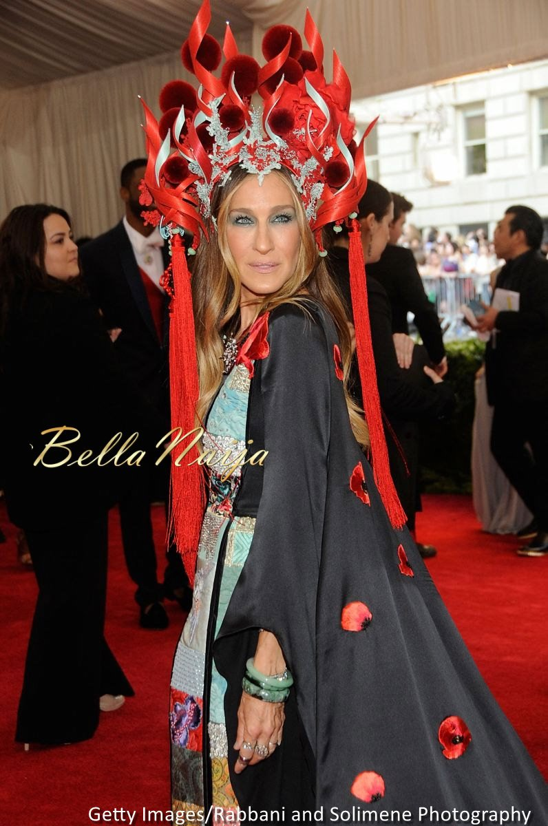 2015 Met Gala - Bellanaija - May2015009