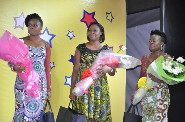 2015 Vlisco Women's Month and Award Night in Lagos