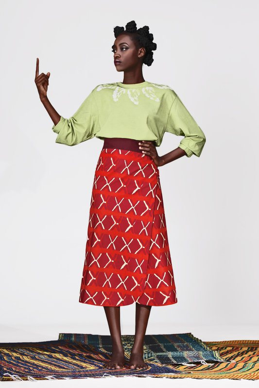 AWL AWALE Traditions Collection for Fall-Winter 2015 - BellaNaija - May 2015