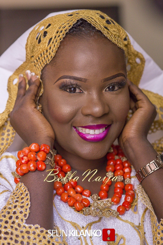 Abinibi Wedding - BellaNaija - May 2015-TolaniJames Wedding - Seun Kilanko Studios-17