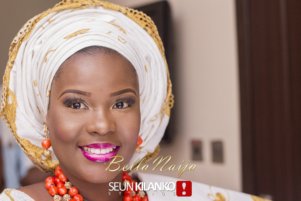 Abinibi Wedding - BellaNaija - May 2015-TolaniJames Wedding - Seun Kilanko Studios-23