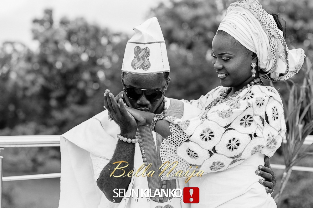 Abinibi Wedding - BellaNaija - May 2015-TolaniJames Wedding - Seun Kilanko Studios-27