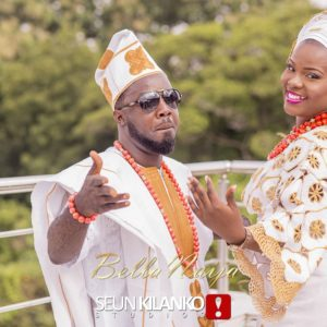 Abinibi Wedding - BellaNaija - May 2015-TolaniJames Wedding - Seun Kilanko Studios-29