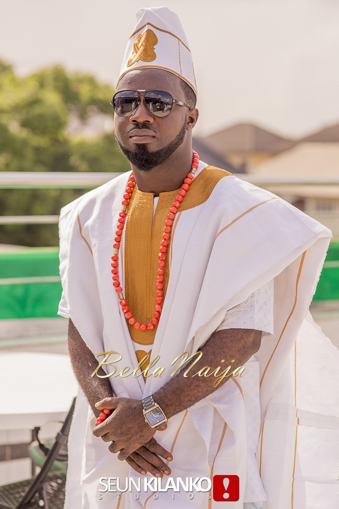 Abinibi Wedding - BellaNaija - May 2015-TolaniJames Wedding - Seun Kilanko Studios-30