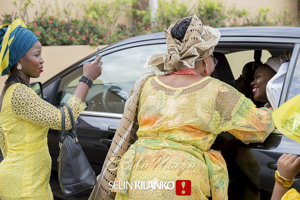 Abinibi Wedding - BellaNaija - May 2015-TolaniJames Wedding - Seun Kilanko Studios-32